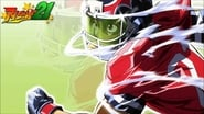Eyeshield 21 en streaming