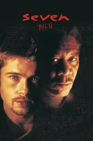 Se7en - Seven deadly sins. Seven ways to die. - Azwaad Movie Database