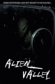 Alien Valley (2012)