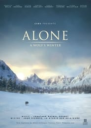 Alone a Wolf's Winter (2021)