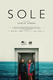 Sole (2019) poster