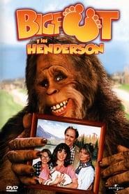 Bigfoot y los Henderson