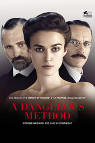 A Dangerous Method streaming hd