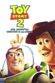 Imagen Toy Story 2 4K UHD [HDR]