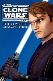 Star Wars: The Clone Wars Sezona 3 online sa prevodom