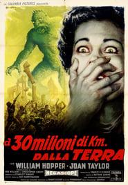 A 30 milioni di km dalla Terra 1957