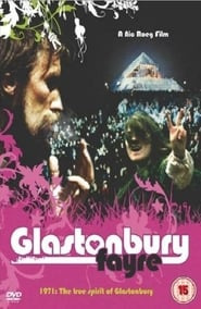 Glastonbury Fayre (1972)