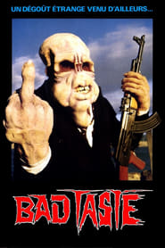film Bad Taste streaming