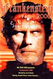 Return from Death: Frankenstein 2000 (1991)