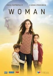 Poster Woman 2019