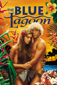 The Blue Lagoon (1980) Watch Online Free