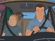 King of the Hill Season 12 Episode 20 : Cops and Roberts