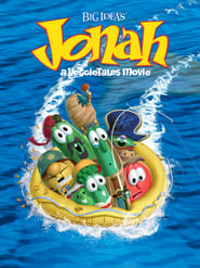 Jonah: A VeggieTales Movie Trailer Watch For Free No Sign Up