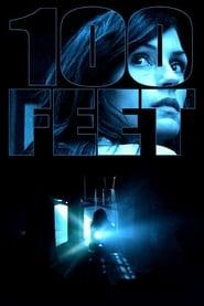 Poster 100 Feet 2008