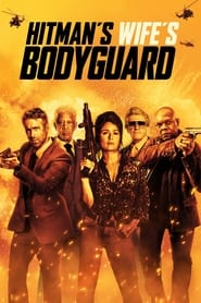 Poster Hitman's Wife's Bodyguard 2021