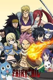 Poster Fairy Tail - Season 5 2019
