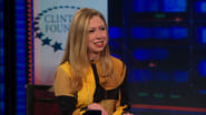 The Daily Show with Trevor Noah Season 18 Episode 155 : Chelsea Clinton