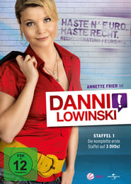 Danni Lowinski: Season 1