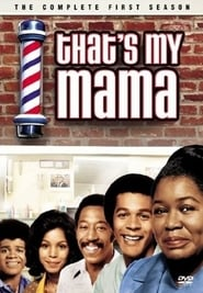 That's My Mama Season 1