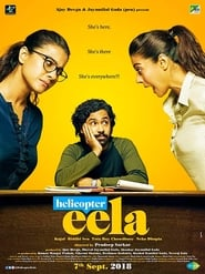 Helicopter Eela (2018) Hindi Movie Online