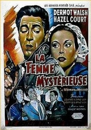 A Woman of Mystery 1958