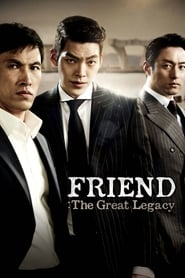 Friend: The Great Legacy
