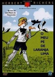 O Meu Pé de Laranja Lima 1970