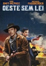 Filme – A caminho do Oeste