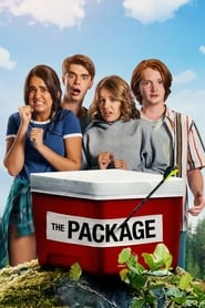 Poster The Package 2018