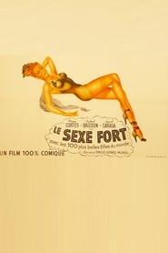 El sexo fuerte 1951