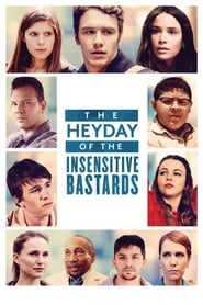 The Heyday of the Insensitive Bastards (2017) 720p WEB-DL 700MB Ganool