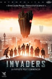Invaders en Streamcomplet