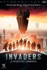 film Invaders streaming