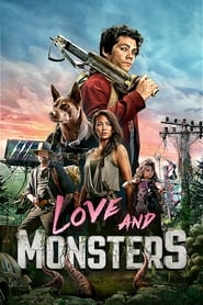 Love and Monsters - An Apocalyptic Love Story - Azwaad Movie Database