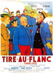 Tire au flanc 1950