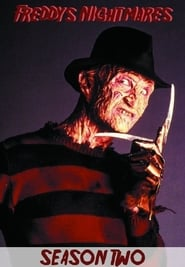 Freddy's Nightmares streaming vf poster