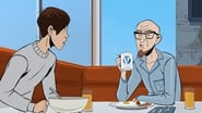The Venture Bros. & The Curse of the Haunted Problem