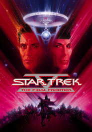 Star Trek V: The Final Frontier (1989)