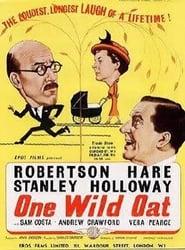 One Wild Oat 1951
