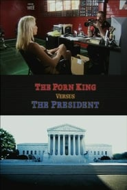 The Porn King Versus the President 2004