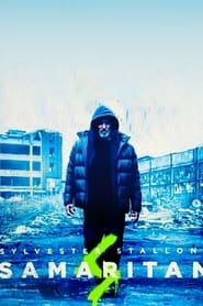 Poster Samaritan 2022