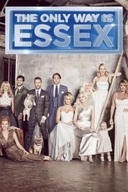 Seriencover von The Only Way Is Essex