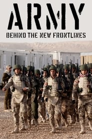 Army: Behind the New Frontlines 2017