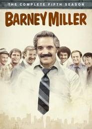 Barney Miller - Season 5 (1978) poster