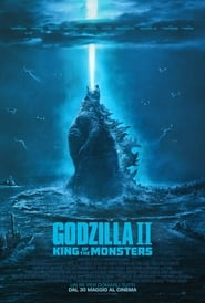 Image Godzilla 2 – King of the Monsters