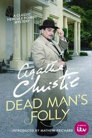 Poirot: Dead Man's Folly