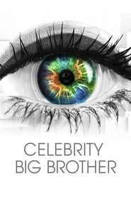 Poster Celebrity Big Brother 2018