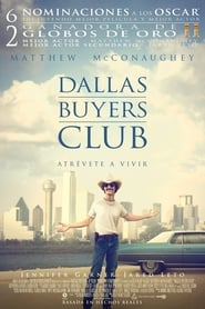 El club de los desahuciados (2013) | Dallas Buyers Club