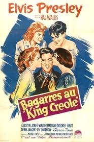 Voir Bagarres au King Creole en streaming complet gratuit | film streaming, StreamizSeries.com