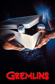 Poster Gremlins 1984